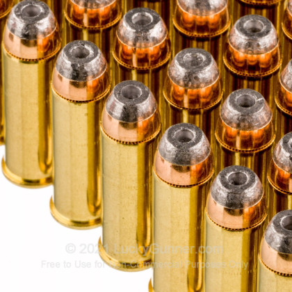 Image 5 of Federal .44 Magnum Ammo
