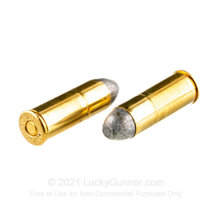 Image 6 of Winchester .45 Long Colt Ammo