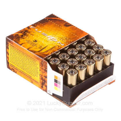 Image 3 of Federal .44 Magnum Ammo