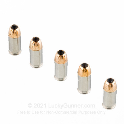 Image 4 of Federal .380 Auto (ACP) Ammo
