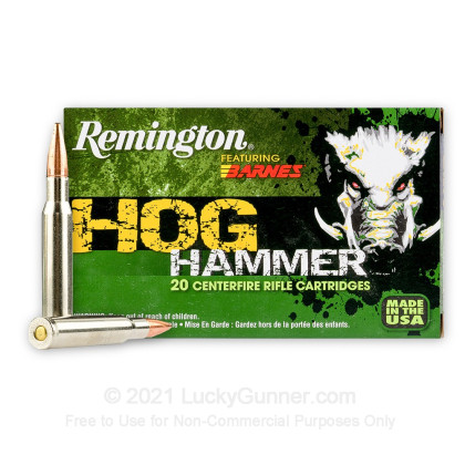 Image 2 of Remington .30-06 Ammo