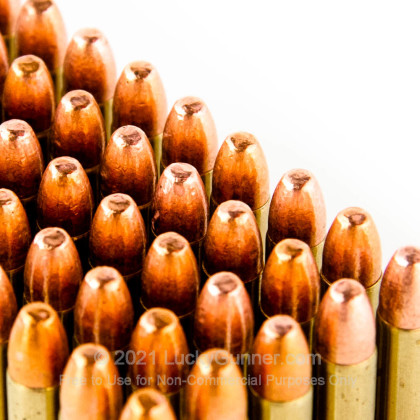 Image 5 of Sellier & Bellot .22 Magnum (WMR) Ammo