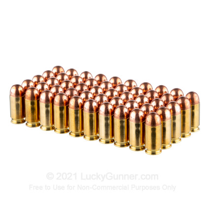 Large image of Bulk 9mm Makarov Ammo For Sale - 93 Grain FMJ Ammunition in Stock by Prvi Partizan - 1000 Rounds