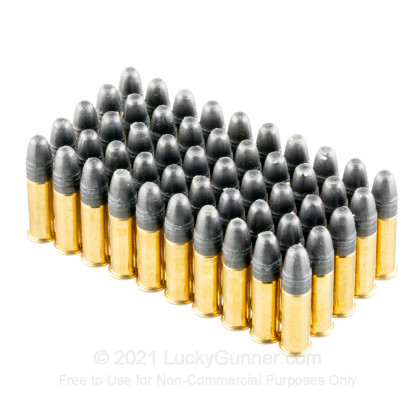 Image 4 of RWS .22 Long Rifle (LR) Ammo