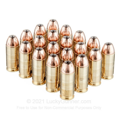 Image 4 of Black Hills Ammunition .40 S&W (Smith & Wesson) Ammo