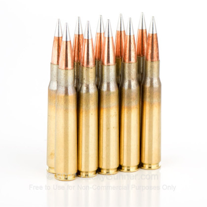 Image 5 of Hornady .50 BMG Ammo