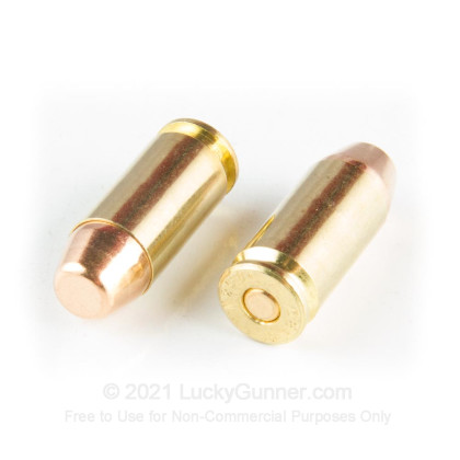 Image 6 of GECO .40 S&W (Smith & Wesson) Ammo