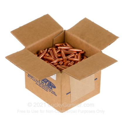 Large image of Bulk 300 AAC Blackout (.308) Bullets for Sale - 220 Grain Plated Spire Point Bullets in Stock by Berry's - 500