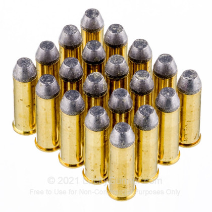 Image 4 of Hornady .44-40 WCF Ammo