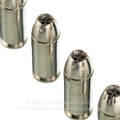Image 5 of Browning .40 S&W (Smith & Wesson) Ammo