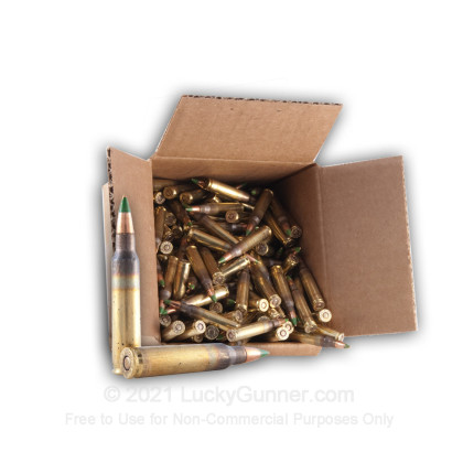 Image 2 of Lake City 5.56x45mm Ammo