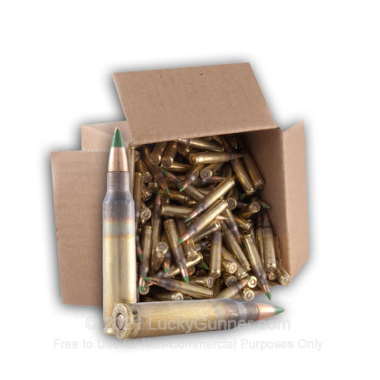 Image 4 of Lake City 5.56x45mm Ammo