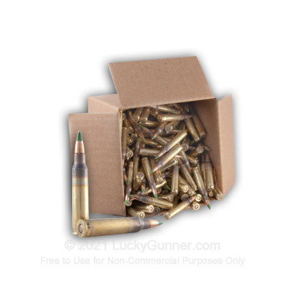 Image 5 of Lake City 5.56x45mm Ammo