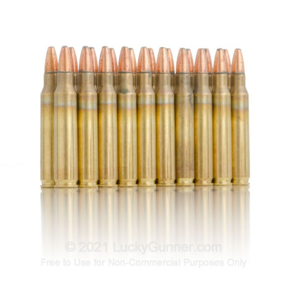 Image 7 of Federal 5.56x45mm Ammo
