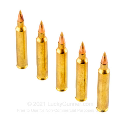 Image 4 of Remington .204 Ruger Ammo