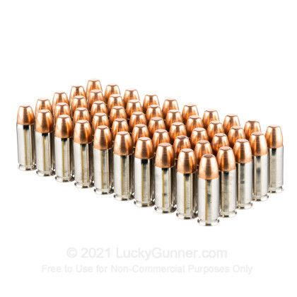 Image 4 of Winchester .38 Super Ammo