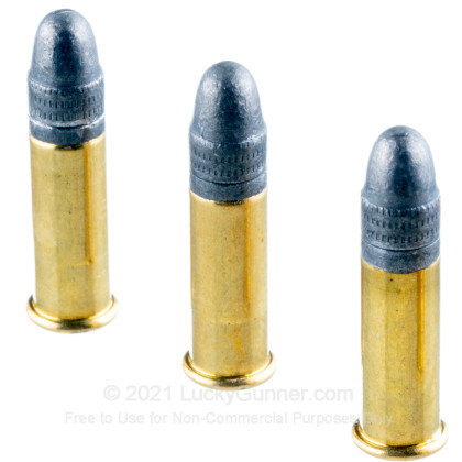 Image 5 of Aguila .22 Long Rifle (LR) Ammo
