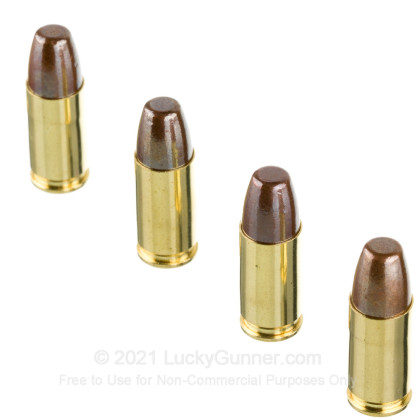 Image 5 of SinterFire 9mm Luger (9x19) Ammo