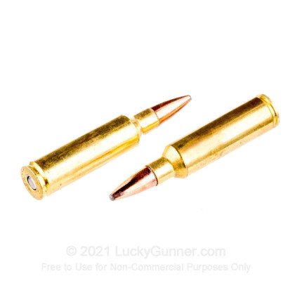 Image 6 of Federal 300 Winchester Short Magnum Ammo
