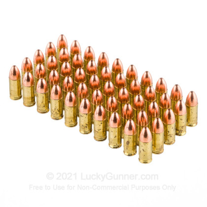 Image 4 of Speer 9mm Luger (9x19) Ammo