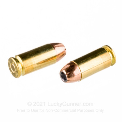 Image 6 of PMC .40 S&W (Smith & Wesson) Ammo