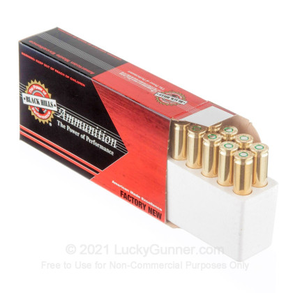 Image 3 of Black Hills Ammunition .308 (7.62X51) Ammo