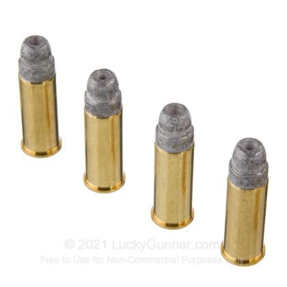 Image 5 of Federal .44 Special Ammo