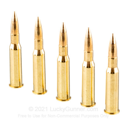 Image 5 of Sellier & Bellot 7.62x54r Ammo