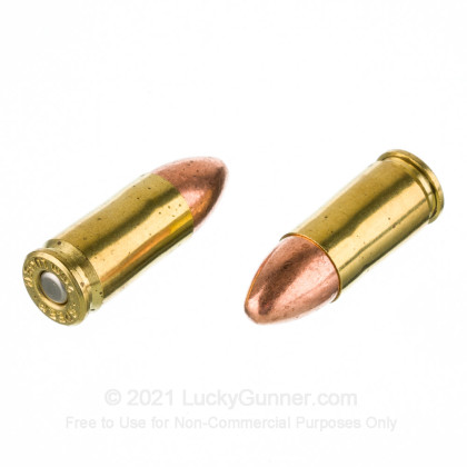 Image 6 of Speer 9mm Luger (9x19) Ammo