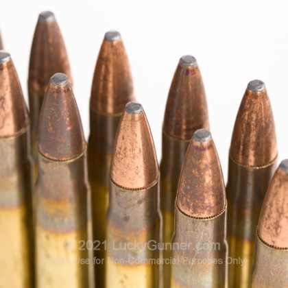 Image 5 of Hornady .375 H&H Magnum Ammo