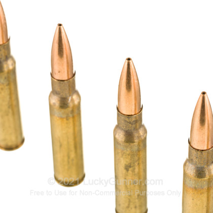 Image 4 of Lake City .308 (7.62X51) Ammo