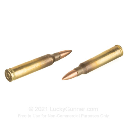 Image 5 of Winchester 5.56x45mm Ammo
