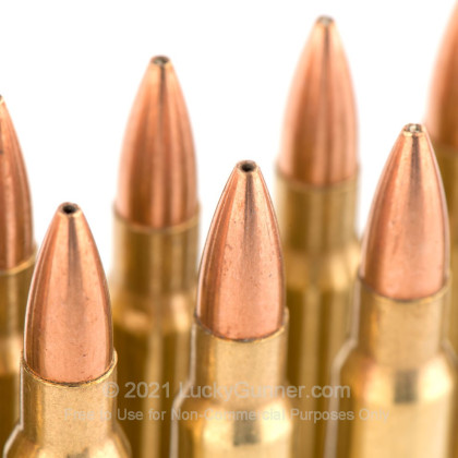 Image 10 of Remington 6.8 Remington SPC Ammo