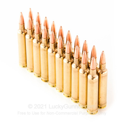 Image 4 of Weatherby Ammunition 30-378 Weatherby Ammo