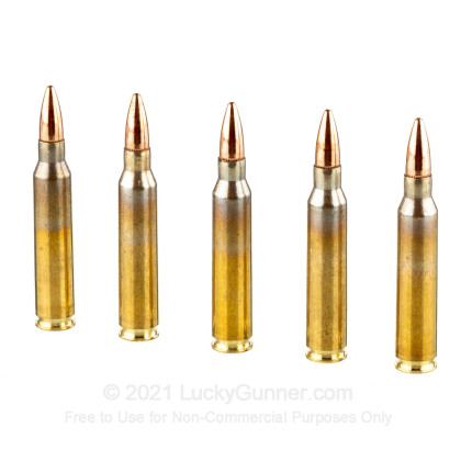 Image 4 of Wolf 5.56x45mm Ammo