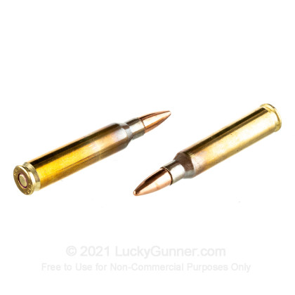 Image 6 of Wolf 5.56x45mm Ammo