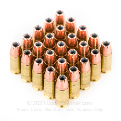 Image 4 of Hornady 9mm Luger (9x19) Ammo