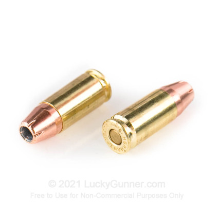 Image 7 of Hornady 9mm Luger (9x19) Ammo