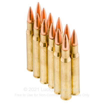 Image 4 of Federal .30-06 Ammo