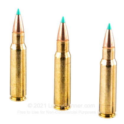 Image 5 of Sellier & Bellot 6.8 Remington SPC Ammo