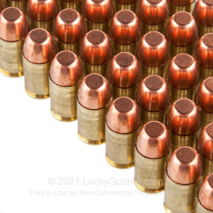 Image 5 of Federal .45 GAP Ammo