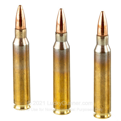 Image 5 of Wolf 5.56x45mm Ammo