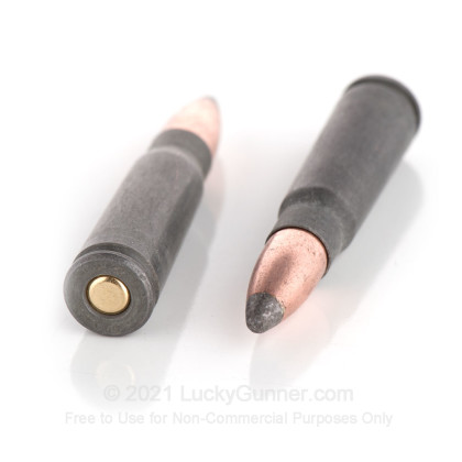Image 10 of Brown Bear 7.62X39 Ammo