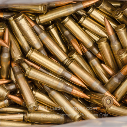 Image 8 of BlackGun Ammo (BGA) .308 (7.62X51) Ammo