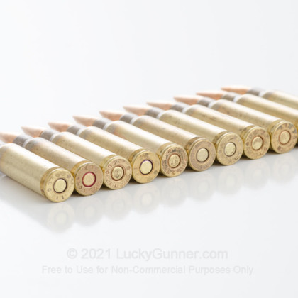 Image 13 of BlackGun Ammo (BGA) .308 (7.62X51) Ammo