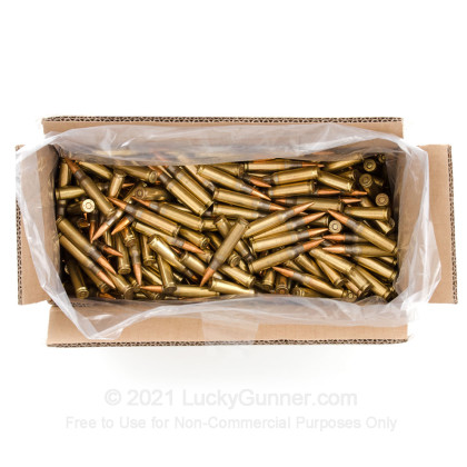 Image 5 of BlackGun Ammo (BGA) .308 (7.62X51) Ammo