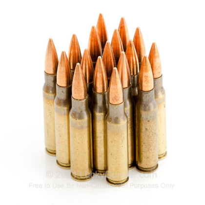 Image 11 of BlackGun Ammo (BGA) .308 (7.62X51) Ammo