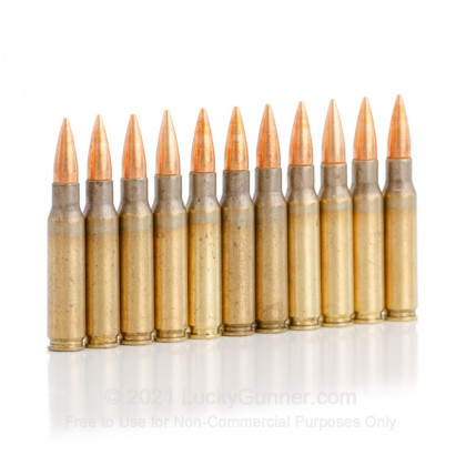 Image 10 of BlackGun Ammo (BGA) .308 (7.62X51) Ammo