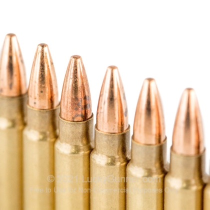 Image 4 of Federal 5.7x28mm Ammo