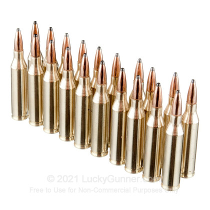 Large image of 243 Ammo For Sale - 100 gr PP - Winchester Super-X Ammo Online